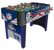 Imperial NFL Foosball Table