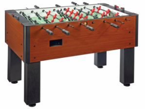 Celtic Foosball Table