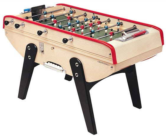 Bonzini B60 Standard Foosball Table