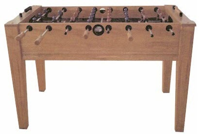 Fat Cat Shaker Foosball Table