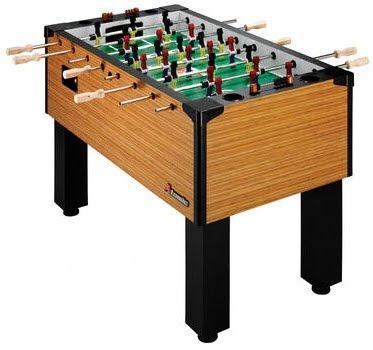Atomic AS2 Foosball Table