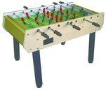 Shelti Rock It Foosball Table