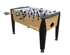 Goglory 56 Inch Foosball Table