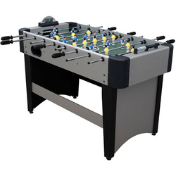 MD Sports Electronic 48 Inch Foosball Table