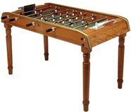 Bonzini Louis Philippe Foosball Table