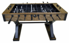 American Heritage Element Foosball Table