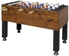 Dynamo Silver Medal Foosball Table