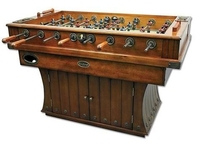 Sportcraft Oxford Foosball Table