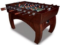 Sportcraft AMF Torino Foosball Table