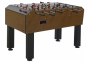 Olhausen Madrid Foosball Table