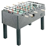 Shelti Pro Foos I Foosball Table