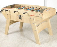 Rene Pierre Competition Coin-Op Foosball Table