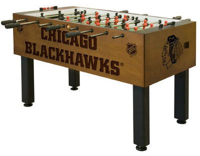 Holland Bar Stool College & Pro Foosball Table