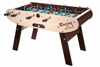 Racing Foosball Table