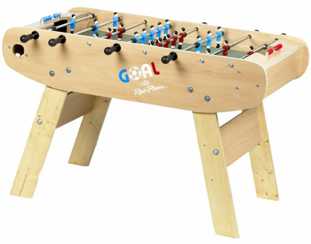 Goal Foosball Table