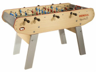 Rene Pierre Mondial Foosball Table