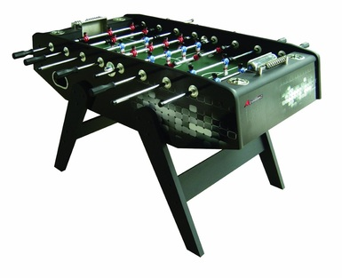 Atomic EuroStar Foosball Table