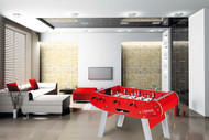 Rene Pierre Legende Foosball Table