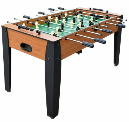 Hathaway Hurricane Foosball Table