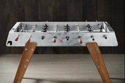 Restoration Hardware Competition Foosball Table