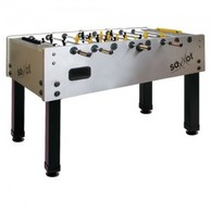 Garlando Masters Cup Saxxot Foosball Table