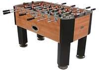 Sportcraft AMF Varsity Foosball Table