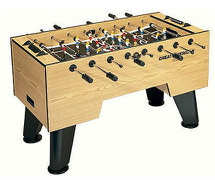 Great American Foosball Table