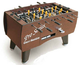 Great Ameriacn Pro Series Foosball Table