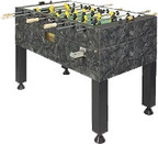 Tornado CO 2000 Foosball Table