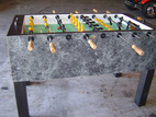 Tornado HM 2000 Foosball Table