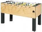 Tornado Twister Foosball Table