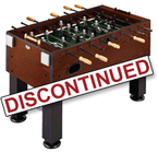 KT Sports USA Cup Foosball Table