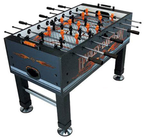 Carrom Harley Davidson Foosball Table