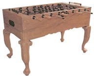 Fat Cat Queen Victoria Foosball Table