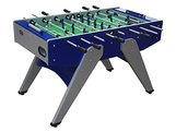 Berner Billiards Florida Outdoor Foosball Table
