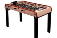 Bonzini Handicap Foosball Table