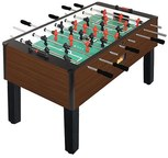 Shelti Adversary Foosball Table