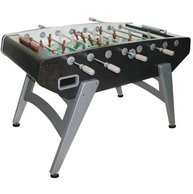 Garlando G-5000 Wenge Foosball Table