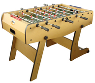 Rene Pierre Winjoy Foosball Table