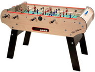 Rene Pierre Champion Foosball Table
