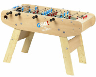 Rene Pierre Goal Foosball Table