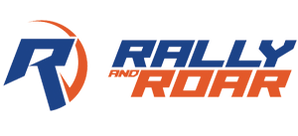 Rally and Roar Foosball Tables Logo
