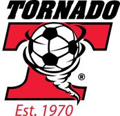 Tornado Foosball Tables Logo