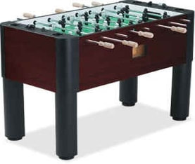 Brunswick Champion Foosball Table