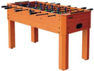 Harvard Goal Getter Foosball Table