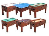 13-in-1 Combo Game Table
